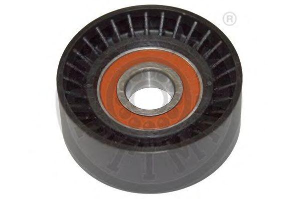 Натяжной ролик поликлинового ремня OPTIMAL 0-N1526S