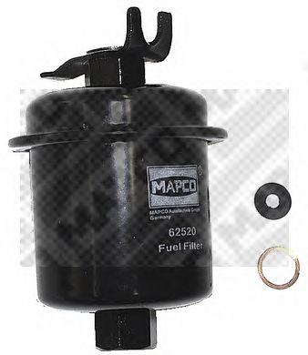 Топливный фильтр MAPCO 62520
