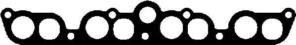Прокладка, впускной/выпускной коллектор; AJUSA 13119000