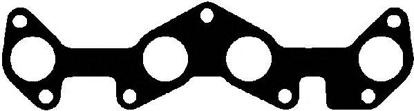 Прокладка выпускного коллектора AJUSA 13140800