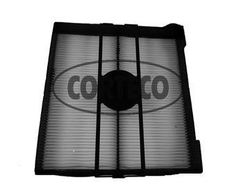 Фильтр салона CORTECO 80001411