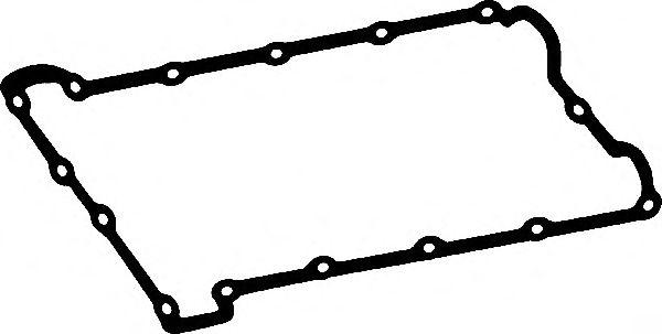 Прокладка клапанной крышки CORTECO 026133P