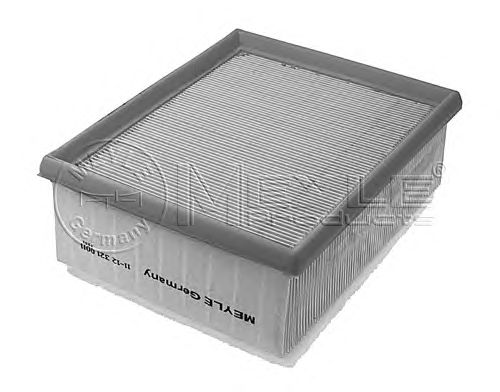 Воздушный фильтр MEYLE 11-12 321 0011