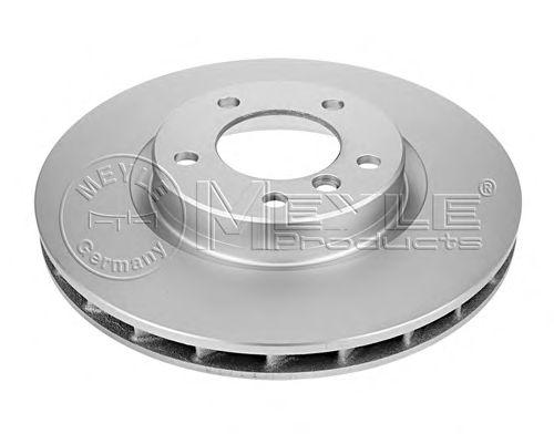 Тормозной диск MEYLE 315 521 3051/PD