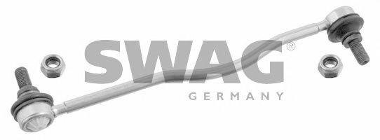 Тяга / стойка стабилизатора SWAG 40 93 0827