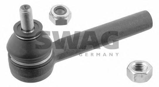 Наконечник рулевой тяги SWAG 70 71 0031