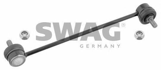 Тяга / стойка стабилизатора SWAG 89 92 8044