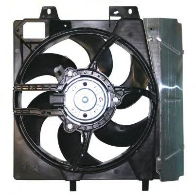 Вентилятор охлаждения NRF 47336