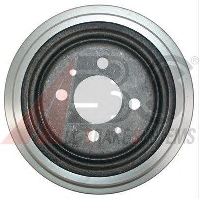 Тормозной барабан A.B.S. 2393-S