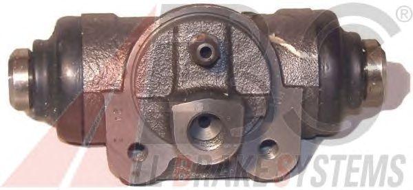 Колесный тормозной цилиндр A.B.S. 62848X