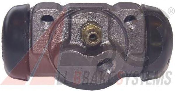 Колесный тормозной цилиндр A.B.S. 82027