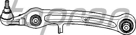 Рычаг подвески TOPRAN 110 446