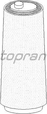 Воздушный фильтр TOPRAN 500 227