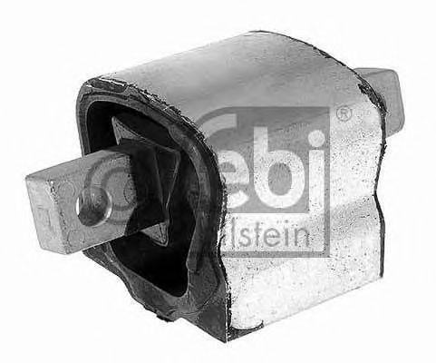 Подвеска, ступенчатая коробка передач FEBI BILSTEIN 09465