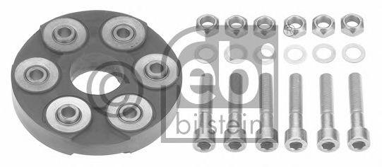 Карданный шарнир FEBI BILSTEIN 14992