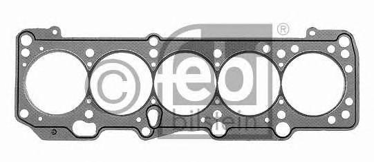 Прокладка головки блока цилиндров (ГБЦ) FEBI BILSTEIN 15560