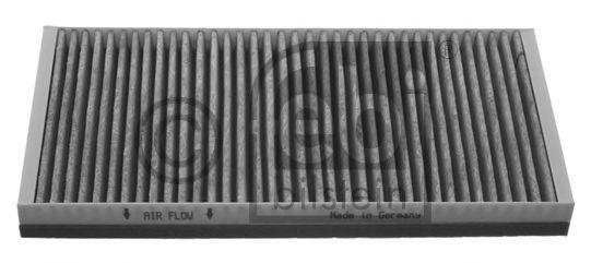 Фильтр салона FEBI BILSTEIN 17263