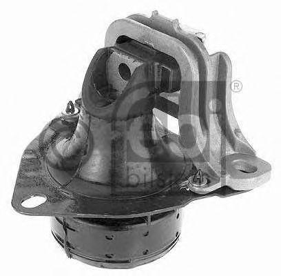 Подушка двигателя FEBI BILSTEIN 19903