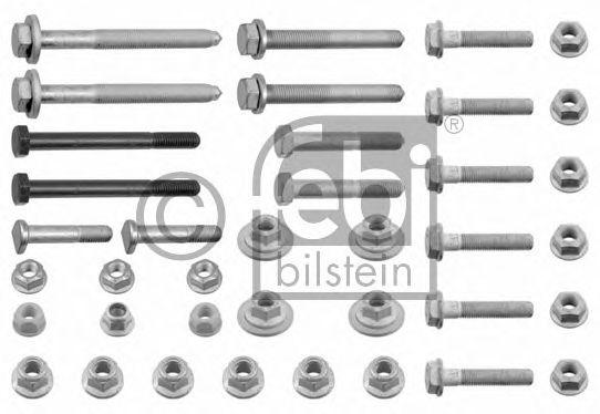 Монтажный комплект рычагов подвески FEBI BILSTEIN 24834