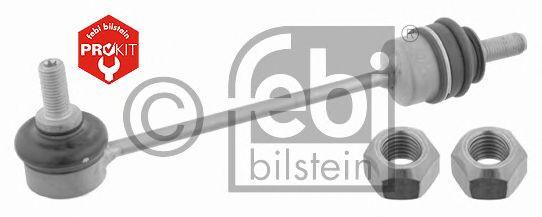 Тяга / стойка стабилизатора FEBI BILSTEIN 26132 PROKIT