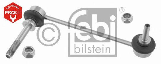 Тяга / стойка стабилизатора FEBI BILSTEIN 26533 PROKIT