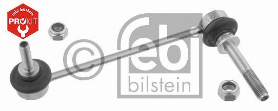 Тяга / стойка стабилизатора FEBI BILSTEIN 26534 PROKIT