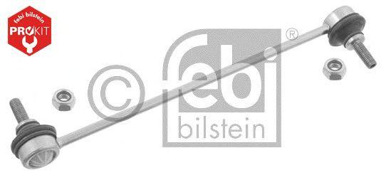 Тяга / стойка стабилизатора FEBI BILSTEIN 29834 PROKIT