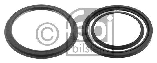Комплект прокладок, ступица колеса FEBI BILSTEIN 35420