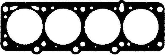 Прокладка головки блока цилиндров (ГБЦ) PAYEN BD070