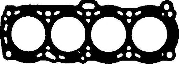 Прокладка головки блока цилиндров (ГБЦ) PAYEN BK830