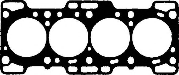 Прокладка головки блока цилиндров (ГБЦ) PAYEN BL390