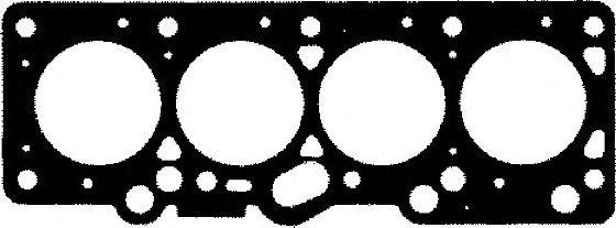 Прокладка головки блока цилиндров (ГБЦ) PAYEN BP790