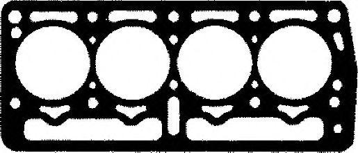 Прокладка головки блока цилиндров (ГБЦ) PAYEN BT260