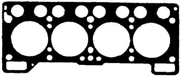 Прокладка головки блока цилиндров (ГБЦ) PAYEN BV190