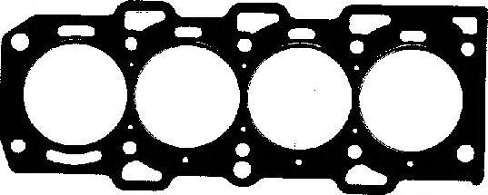 Прокладка головки блока цилиндров (ГБЦ) PAYEN BY390