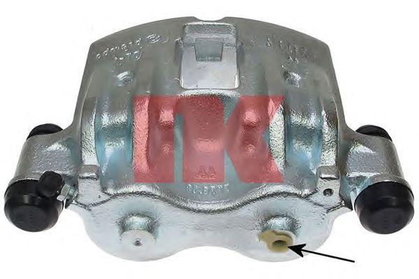 Тормозной суппорт NK 2123164