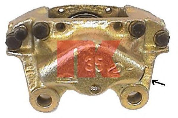 Тормозной суппорт NK 2136120