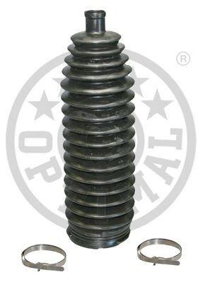 Комплект пыльников рулевой рейки OPTIMAL F8-6478