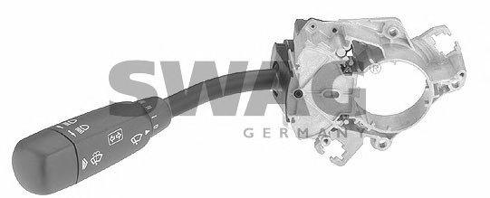 Выключатель на колонке рулевого управления SWAG 10 91 7515