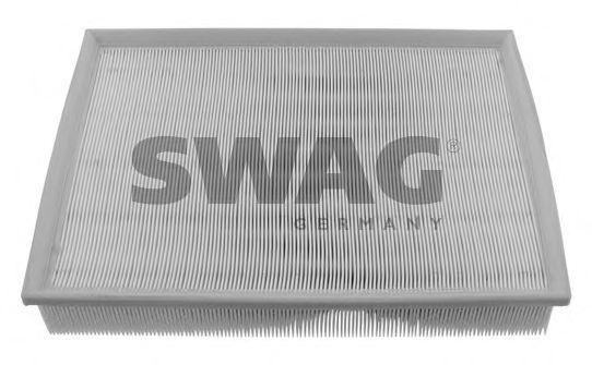 Воздушный фильтр SWAG 10 93 4870