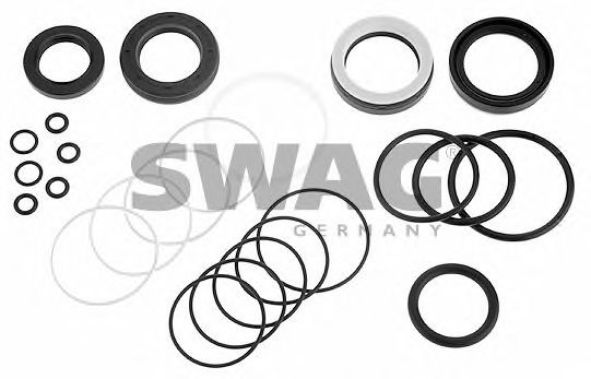 Комплект прокладок рулевого механизма SWAG 20 91 9862