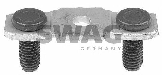Стопорная пластина, несущие / нап SWAG 32 78 0023