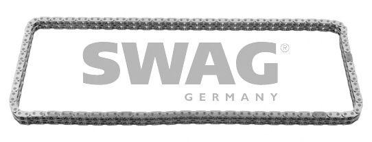 Цепь распредвала (ГРМ) SWAG 50 93 6295