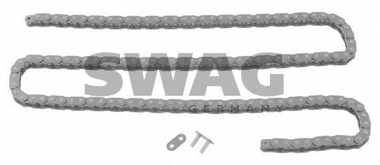 Цепь распредвала (ГРМ) SWAG 99 11 0444