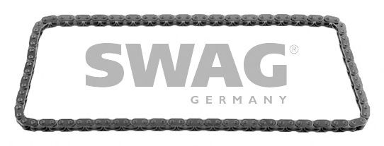 Цепь распредвала (ГРМ) SWAG 99 13 6337