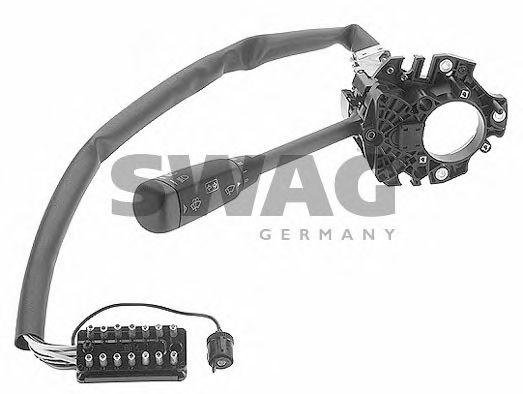 Выключатель на колонке рулевого управления SWAG 99 91 5605