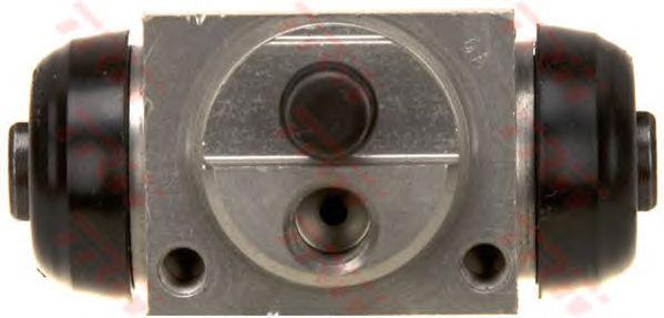 Колесный тормозной цилиндр TRW BWF318