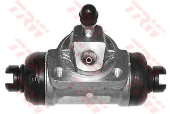 Колесный тормозной цилиндр TRW BWH270