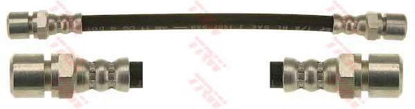 Тормозной шланг TRW PHA527