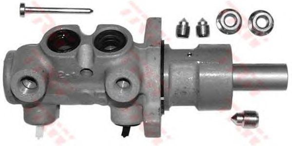 Главный тормозной цилиндр TRW PML389